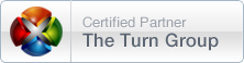 The Turn Group Certified Partner