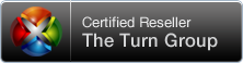 The Turn Group Certified Reseller