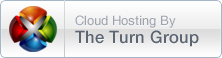 Cloud Hosting by The Turn Group