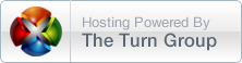 Hosting Powered by The Turn Group