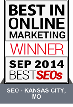 Best SEO Company Award