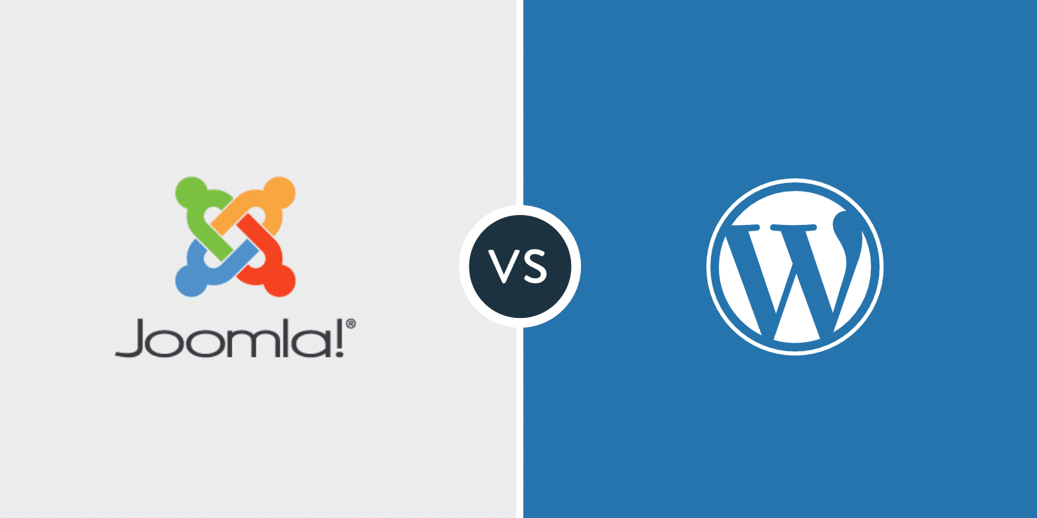 Joomla! Versus Wordpress