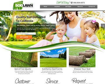 Joomla Website Design Services
