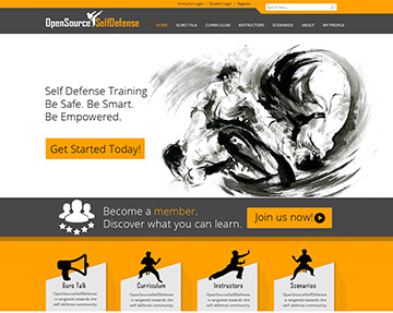 Best Joomla Web Design Company