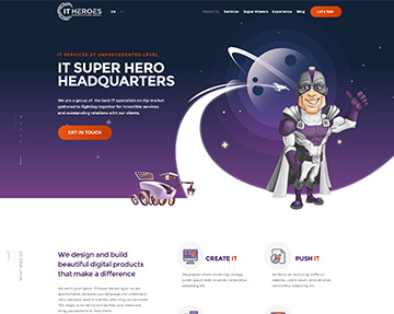 Custom Best Joomla Web Design Firm