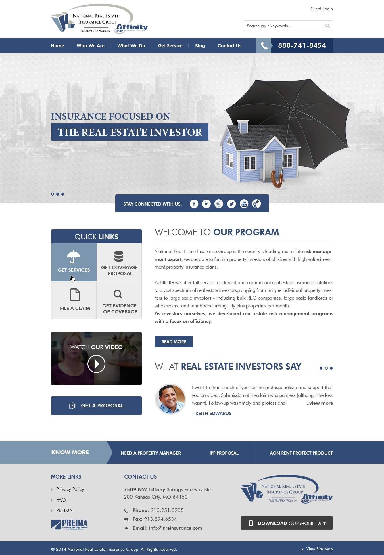 Joomla website design and development joomla design company 1betcityfo Image collections