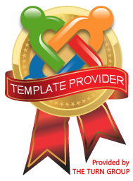 Top 10 Joomla Template Provider Award